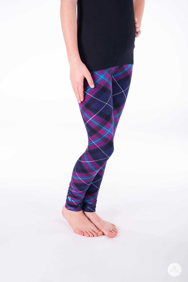 Pipers Cove Kids leggings - SweetLegs