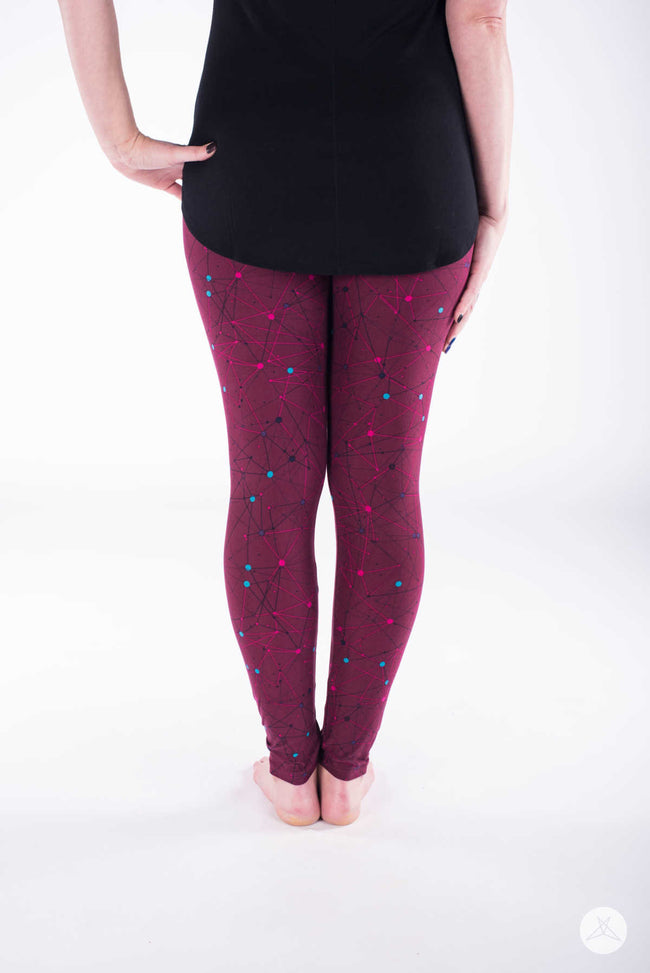 Millennial leggings - SweetLegs