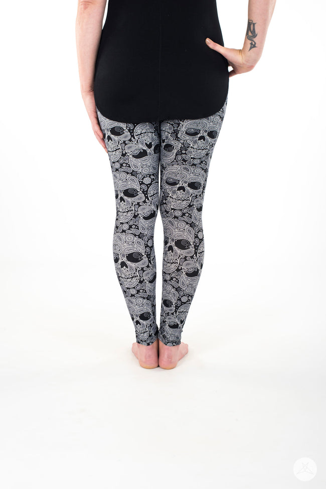 Renegade leggings - SweetLegs