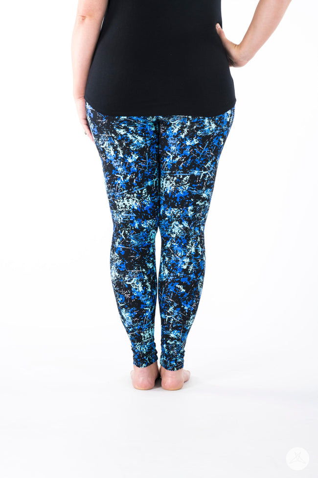 High Tide leggings - SweetLegs