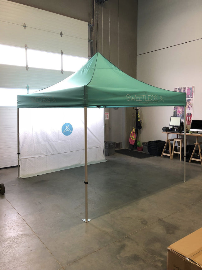 SL Branded 10x10 Tent