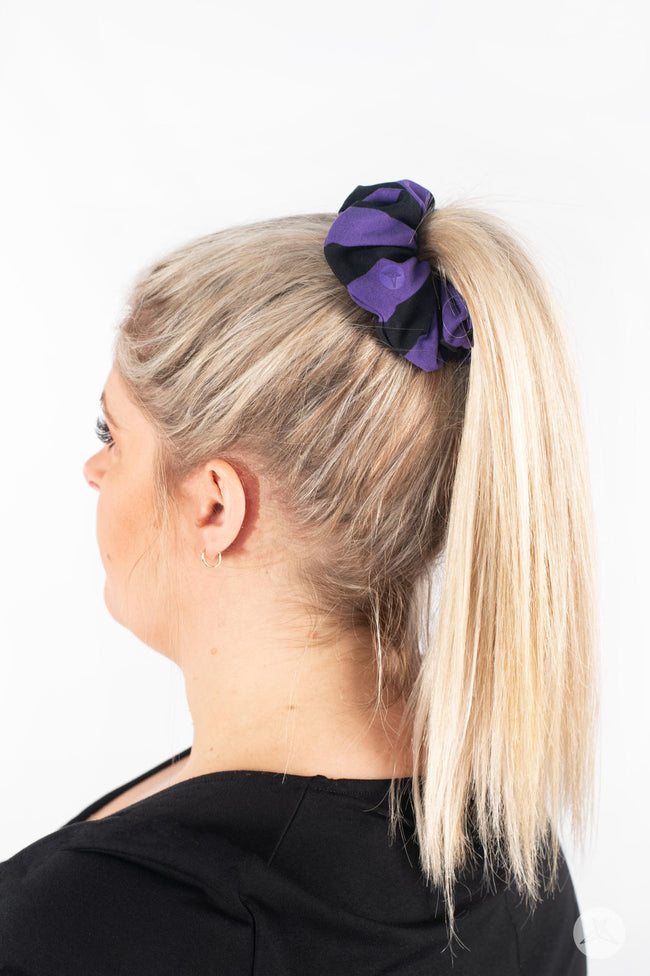Toil and Trouble Scrunchie