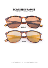 Tortoise Sunglasses