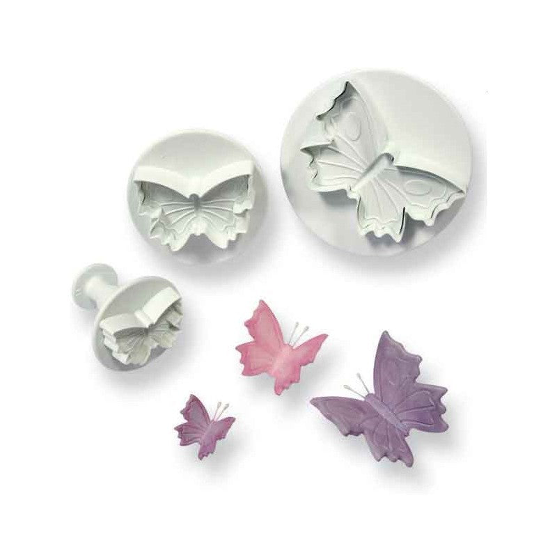 Butterfly Cutter Medium 45mm