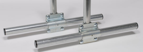 Steering Handles for Oven Rack