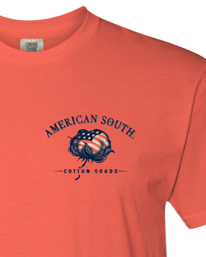 American South ~ King of the Road