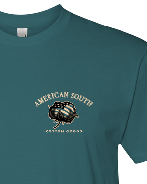 American South - Sweet Georgia Greens