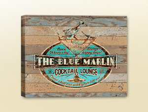 Blue Marlin Cocktail Lounge