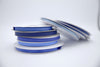 "3/8"" Royal Blue Ribbon - Gross Grain"
