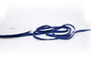 Navy Blue Ribbon - Satin Finish