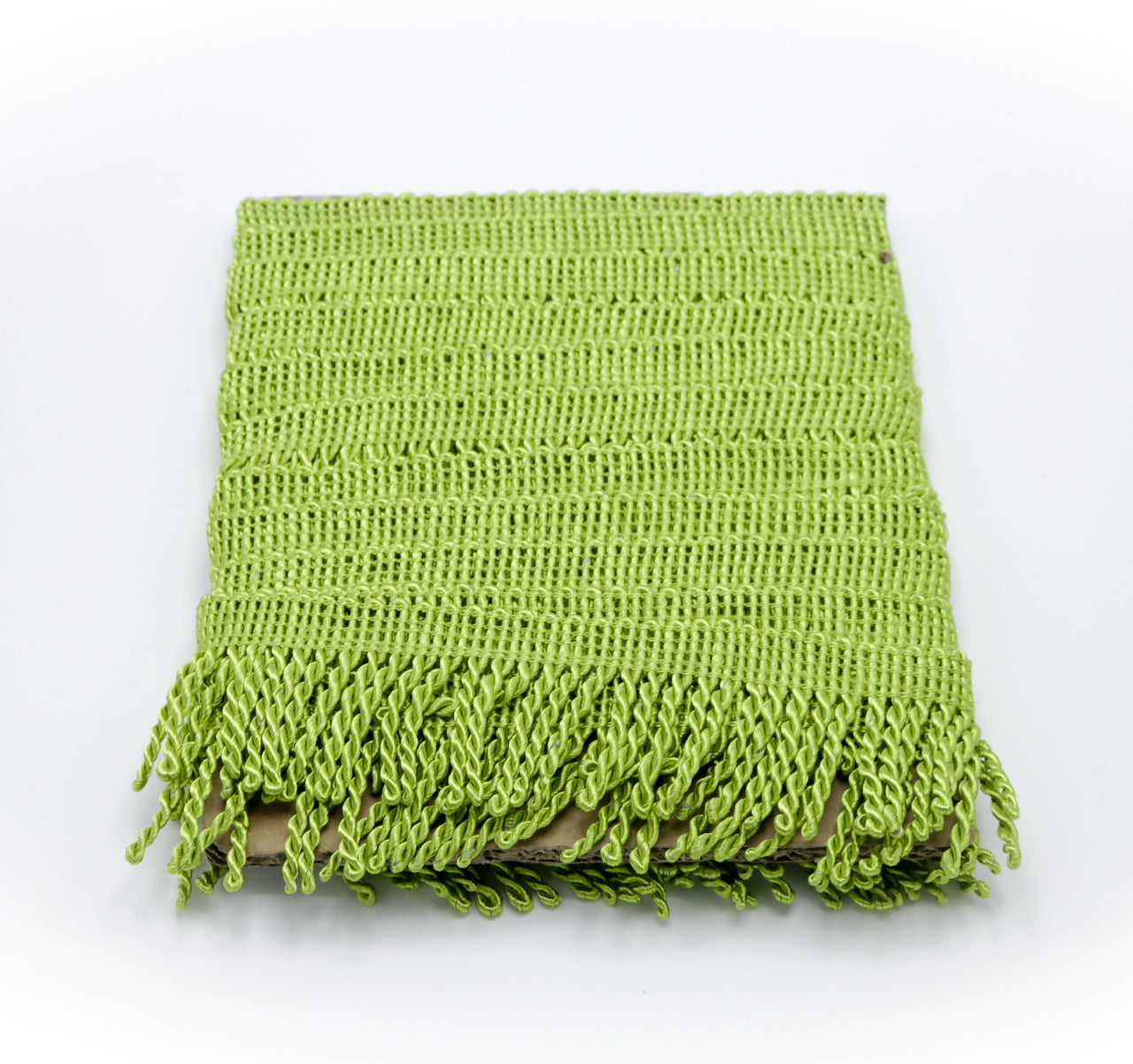 Green Bullion Fringe