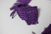 "1.5"" Royal Purple Bullion Fringe"