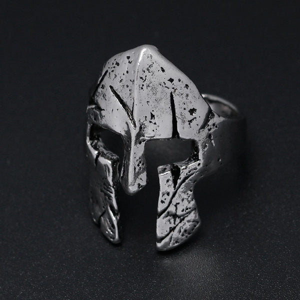 Spartan Helmet Adjustable Ring