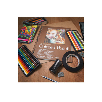 Colored Pencil Kit