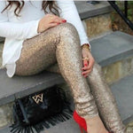Pretty Girl Sequin Pants