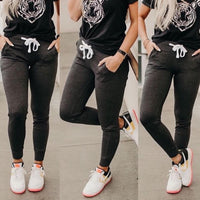 Yes Please Must Have Joggers