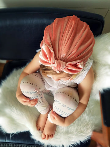 Boho Babe Turbans