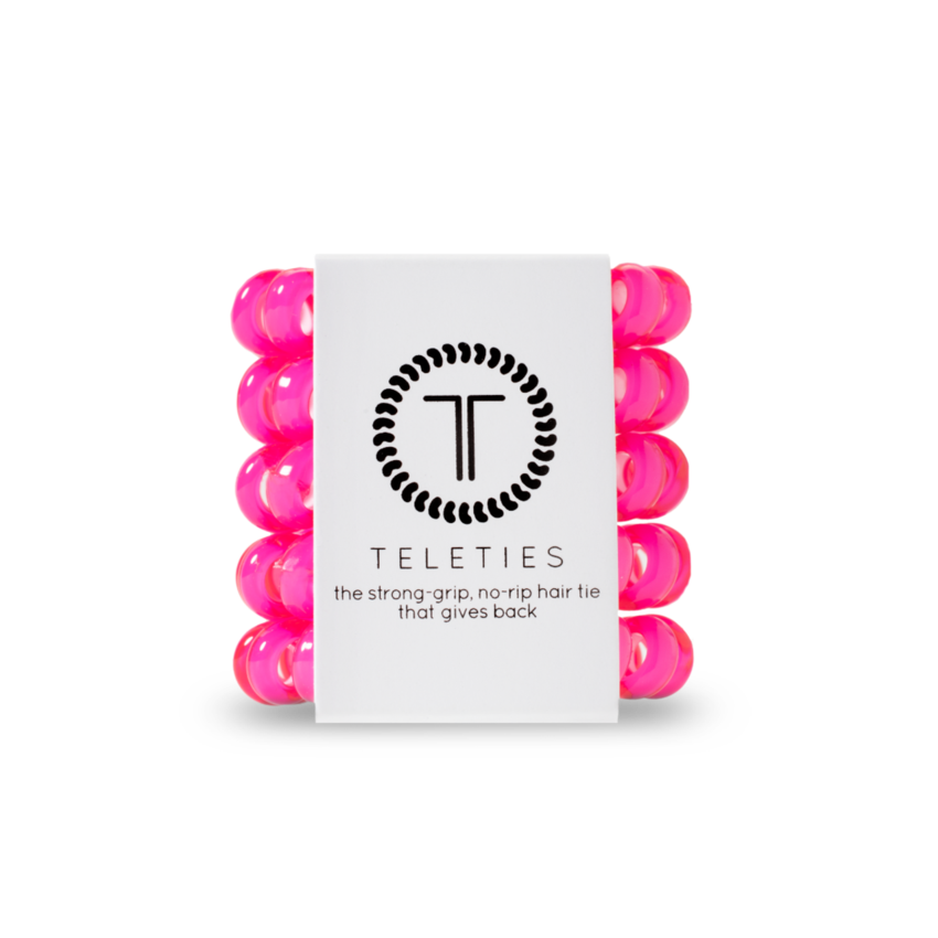 Tiny Teleties (5 pack)