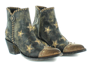 Glamis  - Old Gringo Boot