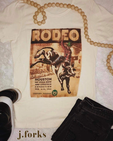 Rodeo Tees