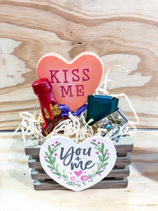 Valentine's Curated Crates