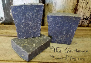 The Gentleman Bar Soap