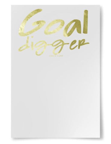 Motivation Note Pad