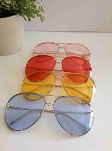 Shooter Sunnies
