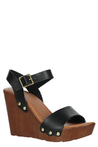 Bridgett Wedge
