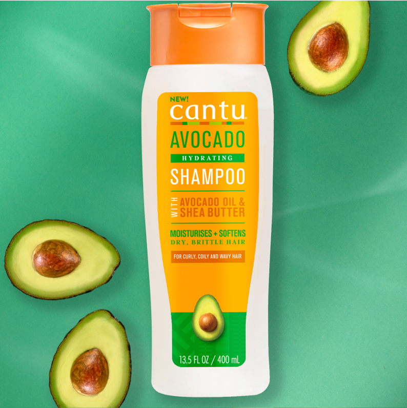 Avocado Hydrating Shampoo 13.5 OZ