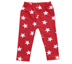 Baby Star Pants