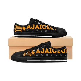 Men's Sneakers Ajaiceonworldllc