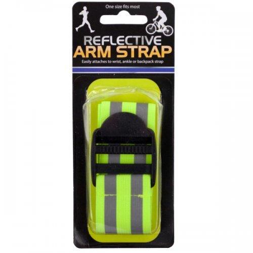 Reflective Arm Strap (pack of 24)