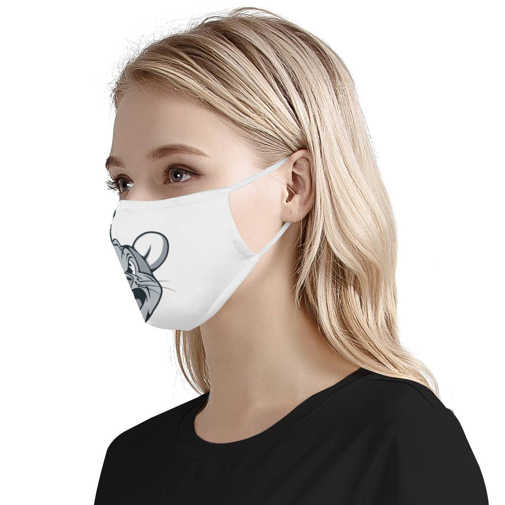 safety first mask Face Mask