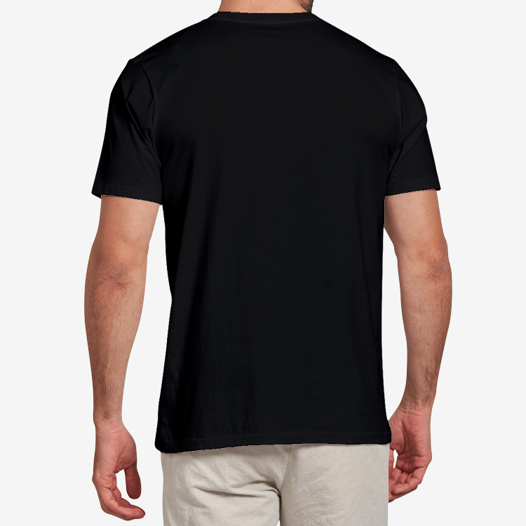 Men's Heavy Cotton Adult T-Shirt