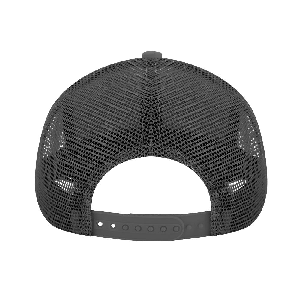 Adult Baseball Trucker Hat Adjustable Women Men Classic Athletic Baseball Cap Mesh Cutout