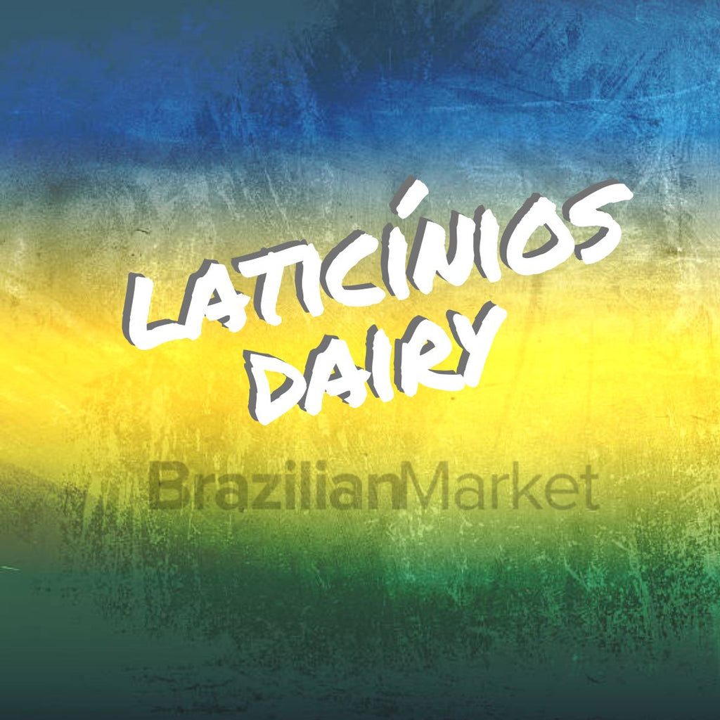 Laticínios/ Dairy Products