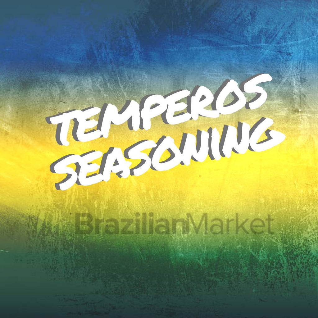 Temperos e Molhos/Seasoning and Sauce