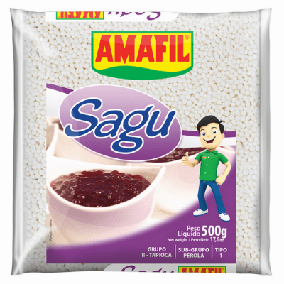 Sagu ( AMAFIL) - new
