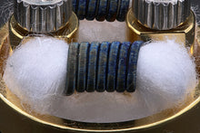 flavorandclouds.com fused clapton coil 2 sets, alien coil, staple coil, coil for flavor, coil for clouds