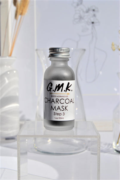 The Fine Art of Mask Mixology