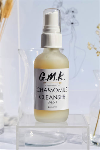 Chamomile Cleanser Wholesale