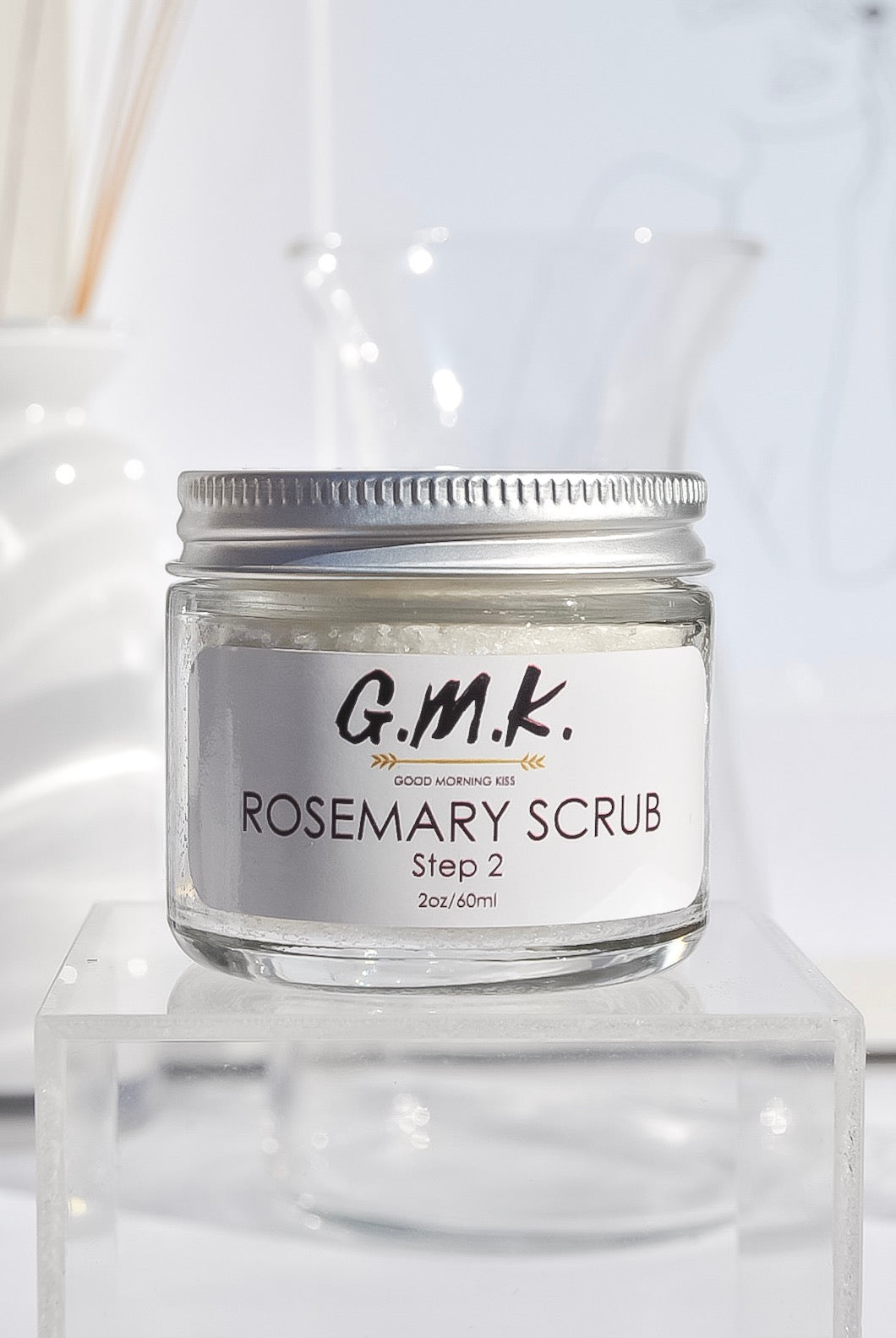 Rosemary Scrub Wholesale