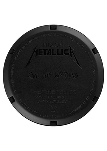 RIDE THE LIGHTNING, TIME TELLER, 37 MM - METALLICA
