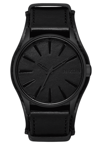 BLACK ALBUM, SENTRY LTH, 42 MM - METALLICA