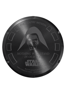 KYLO REN – SENTRY SW, 42 MM