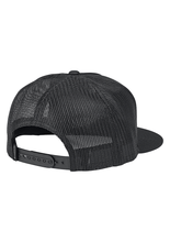 SIMON TRUCKER SNAPBACK HAT