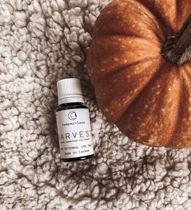 HARVEST ESSENTIAL OIL