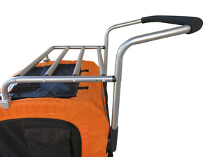 Cargo Utility Rack For Medium Pet Stroller
