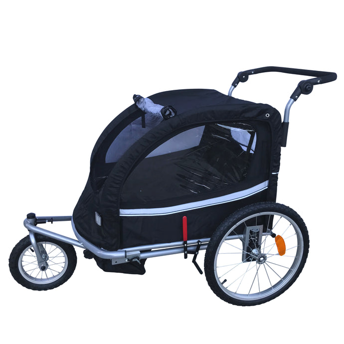 Baby And Pets Strollers And Bike Trailers Booyah Strollers